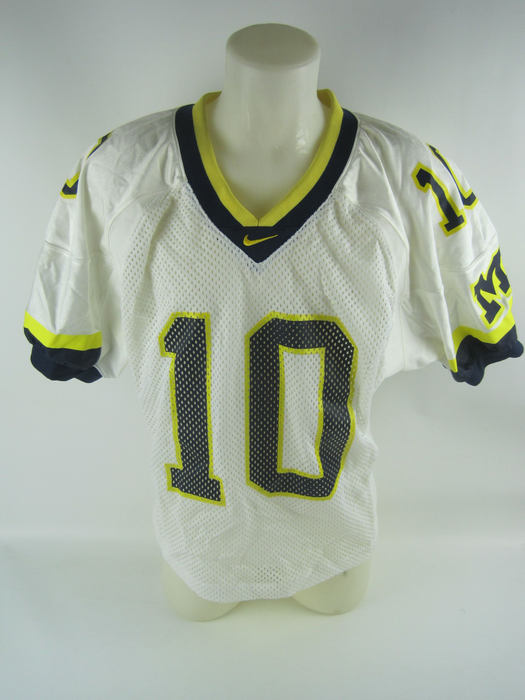 michigan tom brady jersey nike