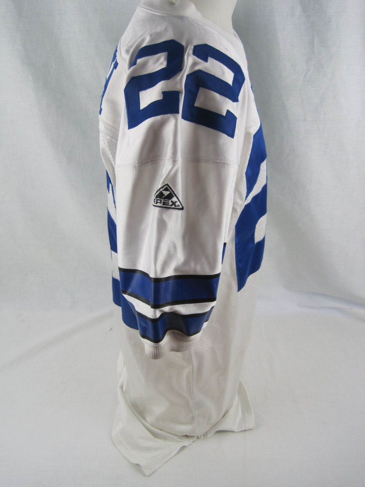 Emmitt Smith 1994 Dallas Cowboys NFL 75th Anniversary Professional Model  Jersey w No Use ... 1a18f9278