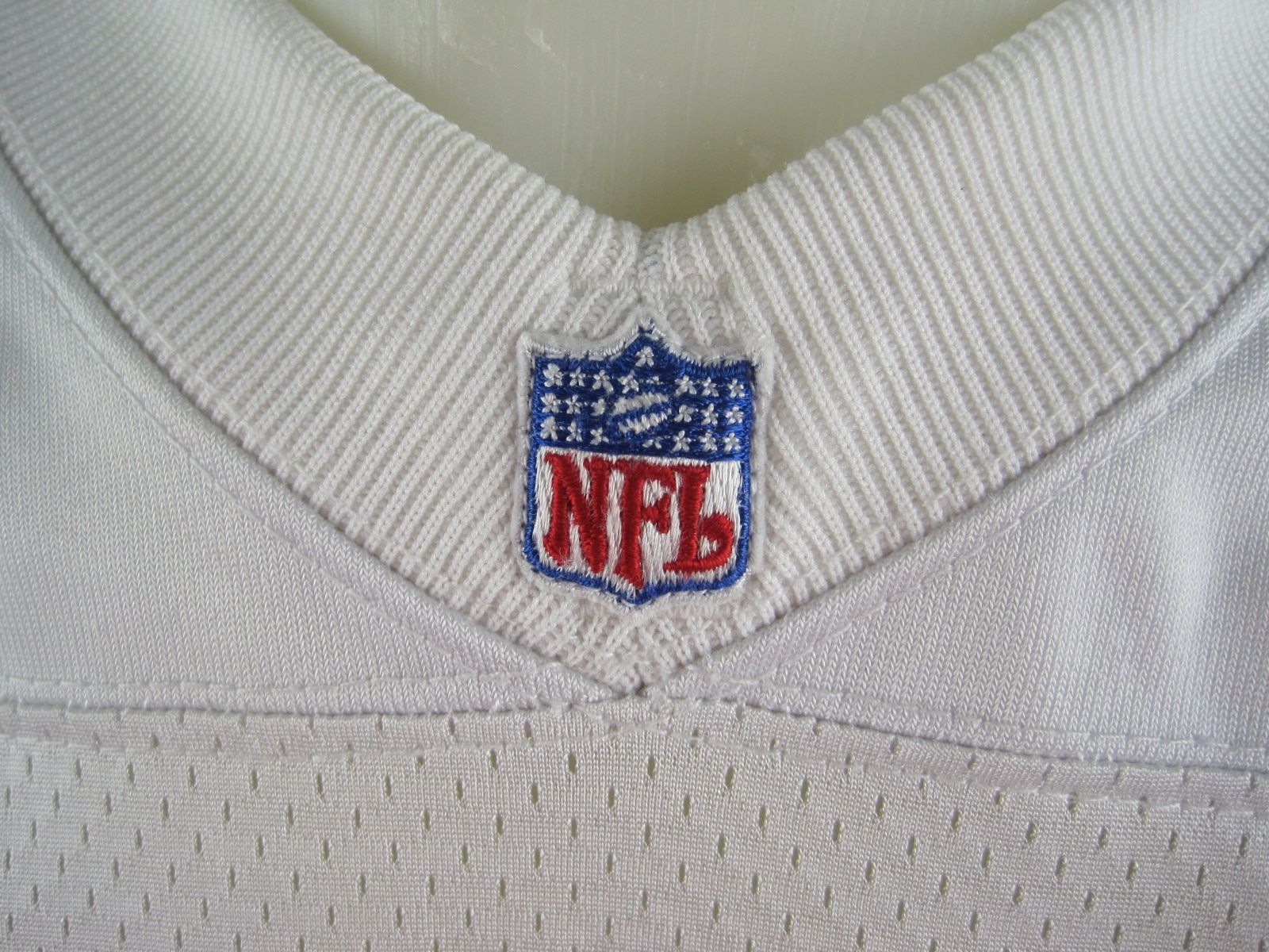 ... Emmitt Smith 1994 Dallas Cowboys NFL 75th Anniversary Professional  Model Jersey w No Use 62a46ad96