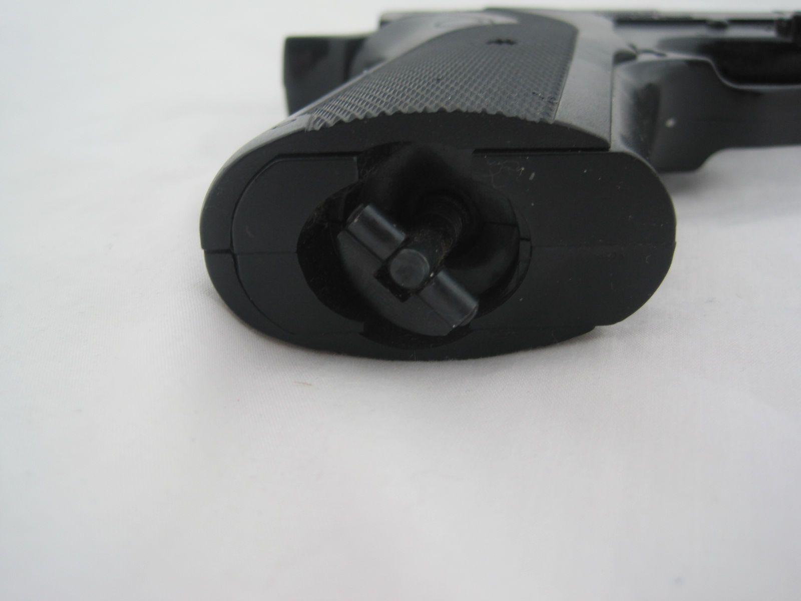 Lot Detail - Crosman Model 1008 CO2 Pellet Gun