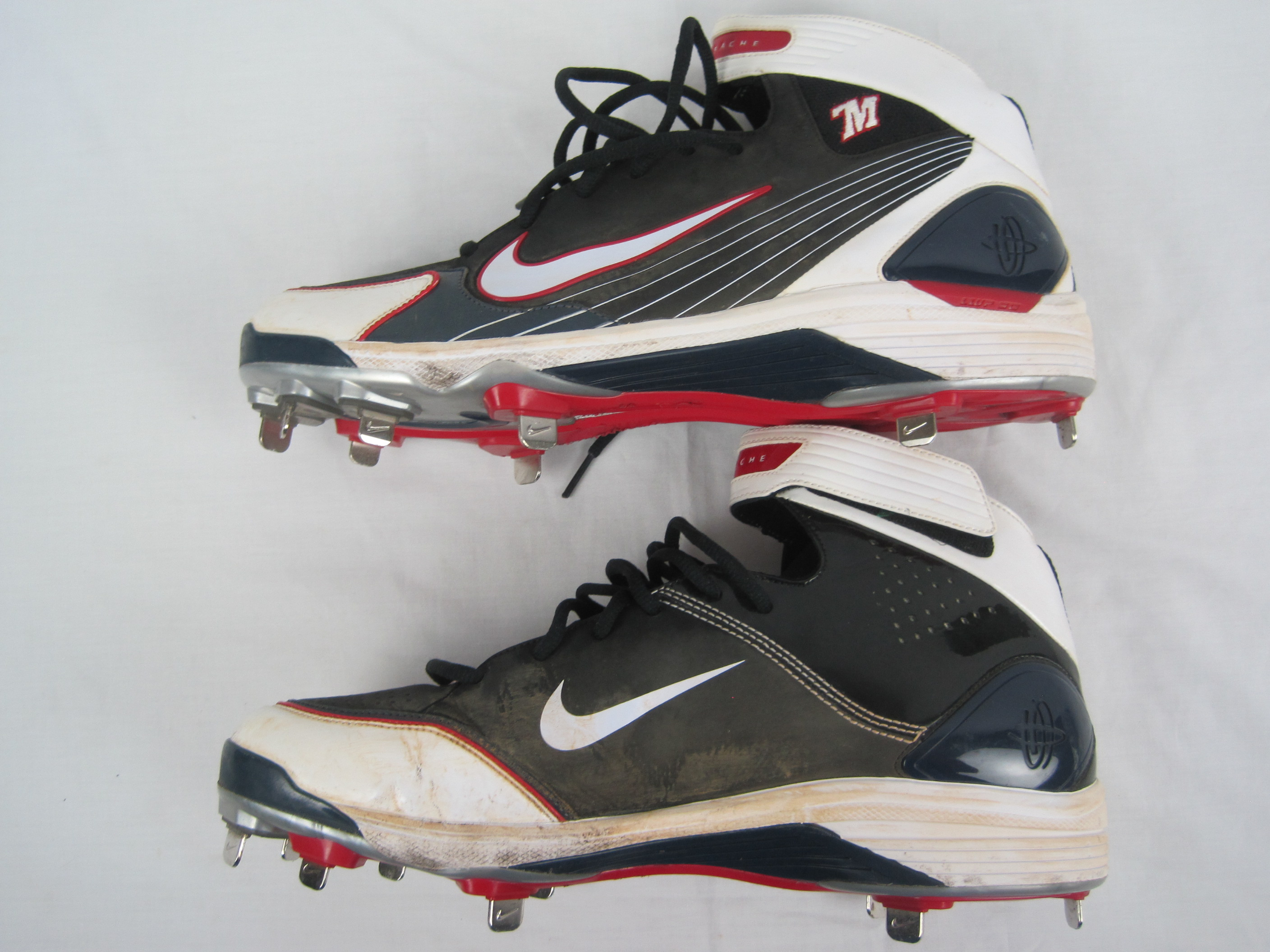 how to return used nike cleats