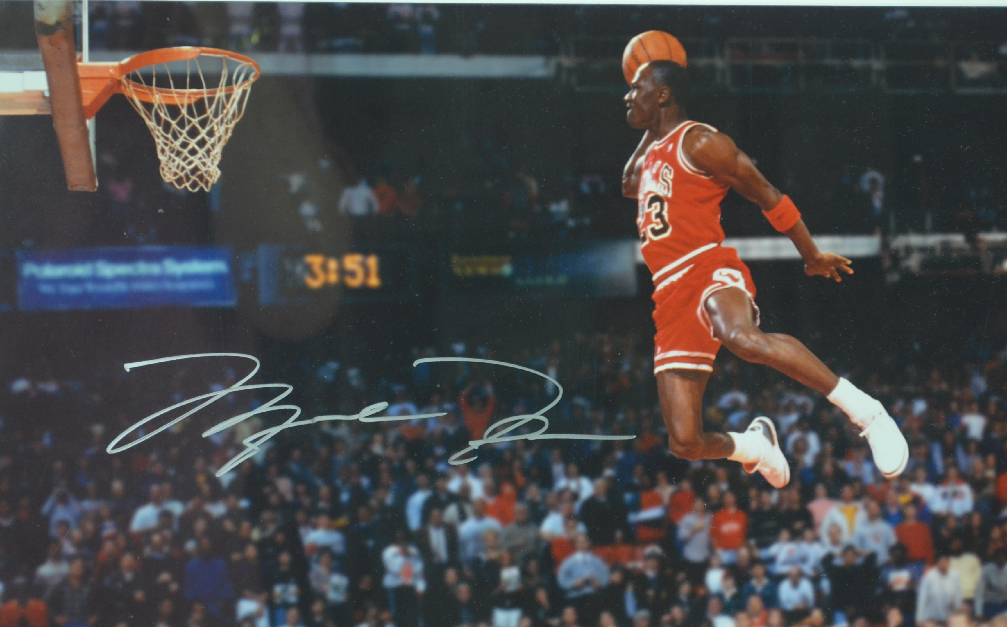 Michael Jordan Top 100 Dunks