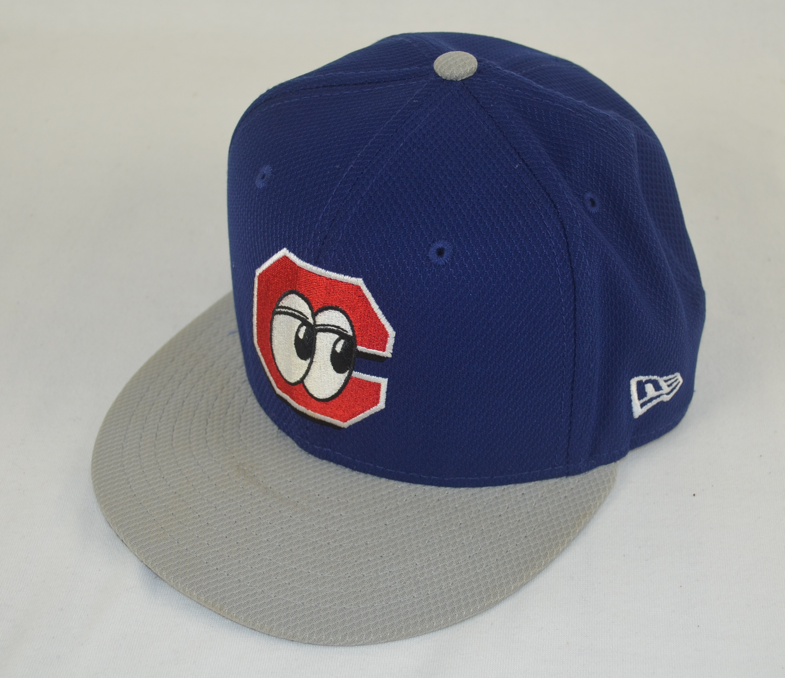 Chattanooga Lookouts Hat: Miguel Sano 2015 Minnesota Twins Minor League