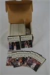 NBA 1993-94 Lot of 2 Basketball Card Sets