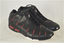 Dwyane Wade Miami Heat Professional Model Shoes w/No Use