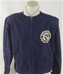 Vintage 1950s North Carolina Lettermans Jacket