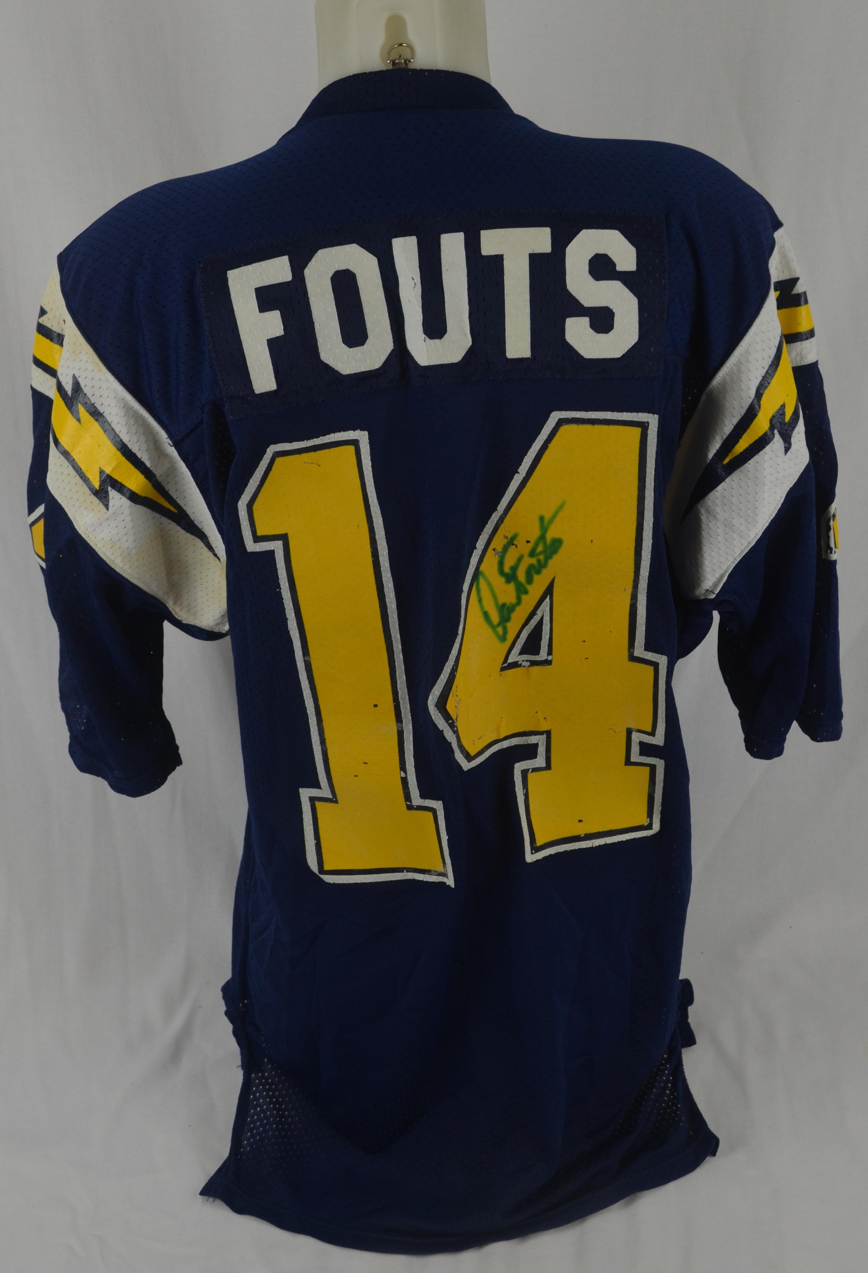 dan fouts jersey, OFF 75%,Buy!