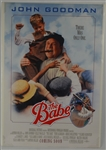 """The Babe"" Original Movie Poster"