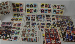 Vintage Card Collection
