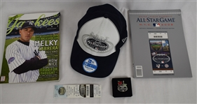 New York Yankee 2008 All-Star Game Collection