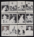New York Yankees 1960s Set of 12 Jay Publishing 5x7 Picture Pack w/Envelope