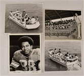 Vintage Collection of Minnesota Vikings Photos