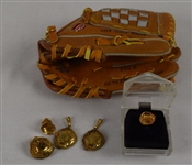 Rawlings Gold Glove Collection