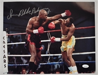 Iran Barkely Autographed 16x20 Photo