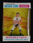 Mickey Mantle 1968 Transogram Figure w/Original Box