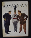 Army vs. Navy 1946 Program