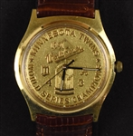 Minnesota Twins 1991 World Series Championship Watch Made by Jostens
