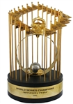 Minnesota Twins 1991 World Series Championship Trophy